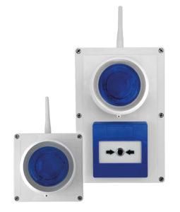 Lockdown System | Lockdown Alarms | School Alarms | Lenz Security