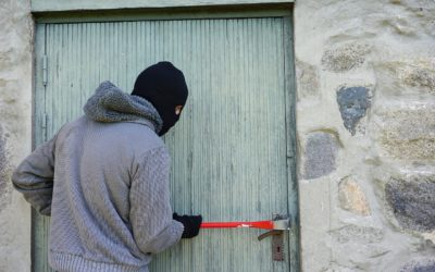 Securing your home for Summer