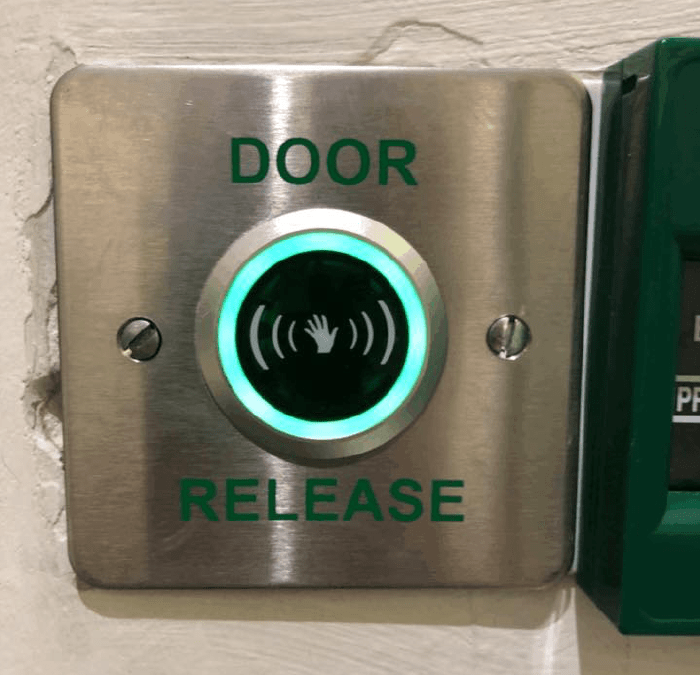 How an Access Control System can protect your School in Colchester