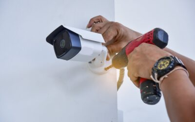 Why are professional CCTV installers so important?