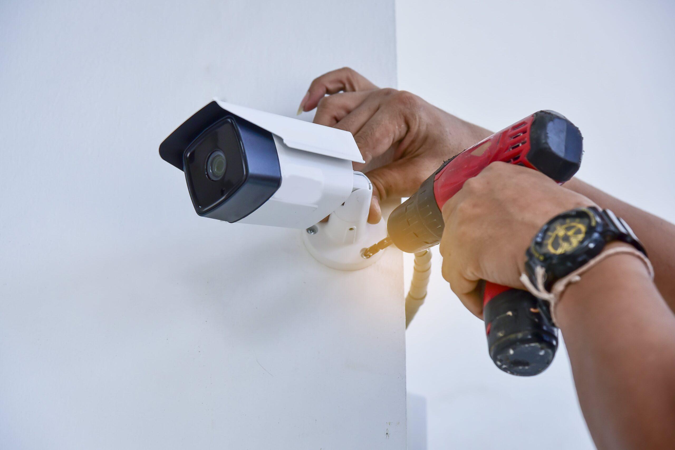 CCTV installers Chelmsford